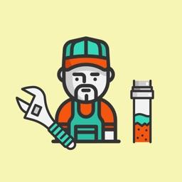 Plumber Pipe Emoji
