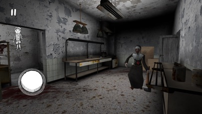 Evil Nun: The Horror 's Creed screenshot 1