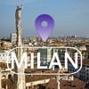 Milan Offline Map & Guide