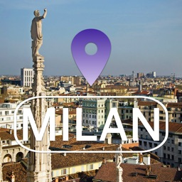 Milan Offline Map & Guide