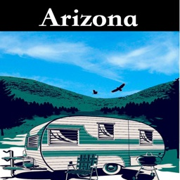 Arizona State Campgrounds & RV's
