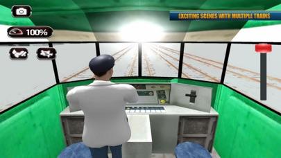 Journey Amazing Trains-Train D screenshot two