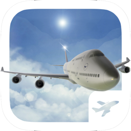 Ícone do app Flight Unlimited 2K17