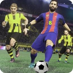 Ultimate FootBall Super League: Game