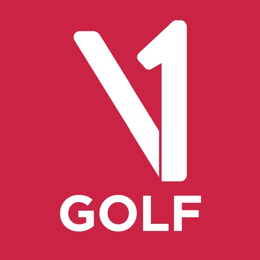V1 Golf application logo