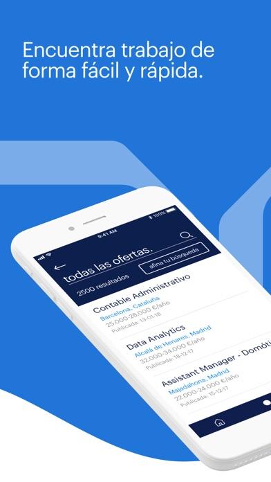 download Randstad España Empleo apps 0