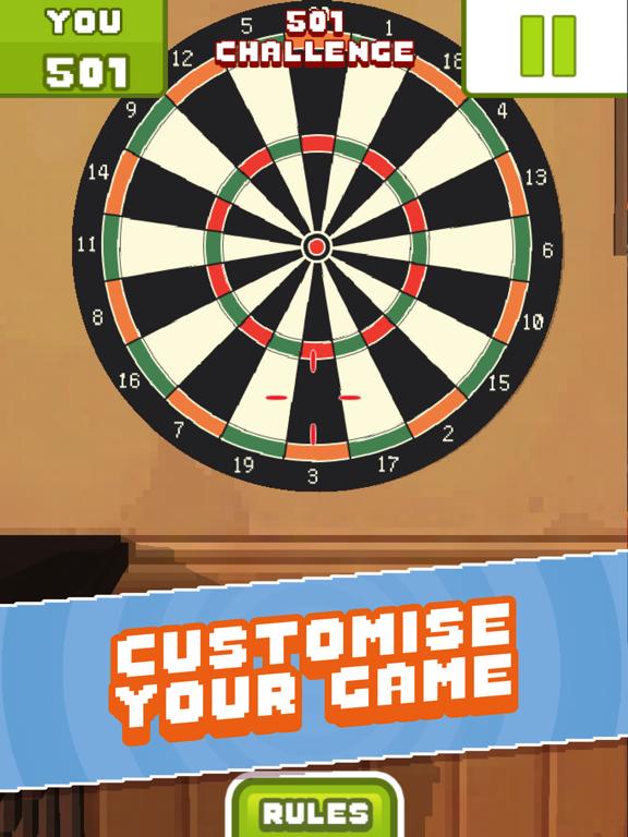 Cobi Darts screenshot 10