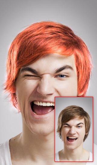 ダウンロード ヘアカラー Discover Your Best Hair Color -PC用