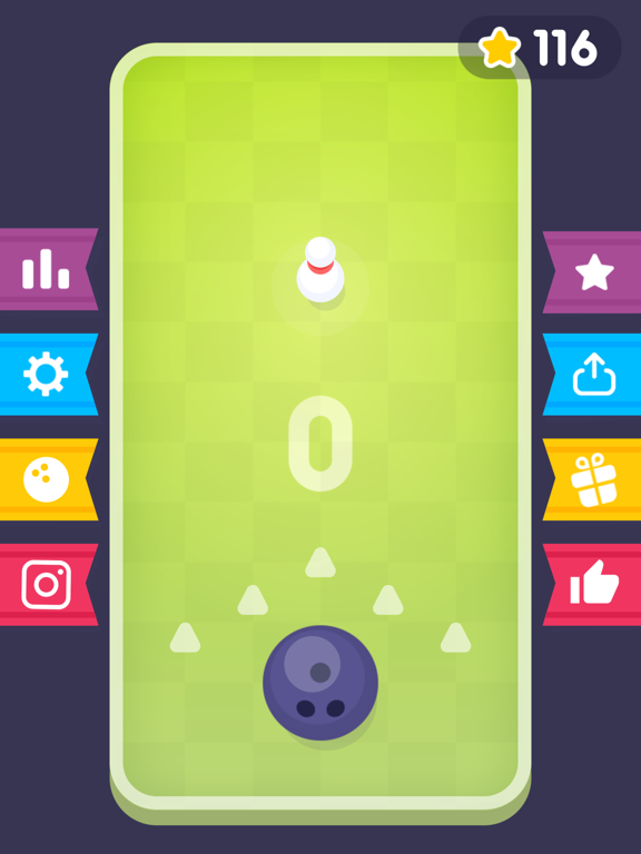 Pocket Bowling screenshot 10