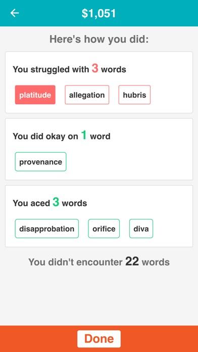 Ultimate Vocabulary Prep