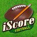 iScore Football Scorekeeper