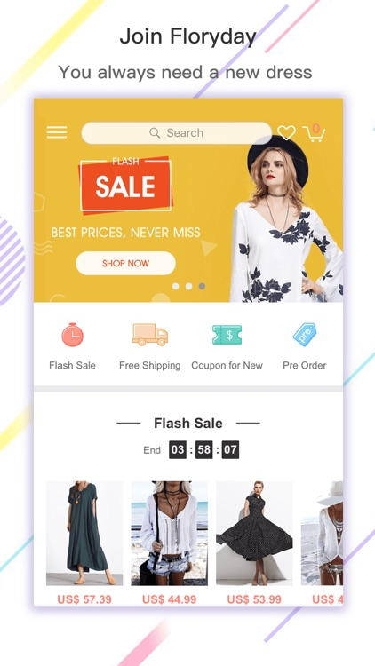Floryday - Womens Clothing & Fashion Shopping