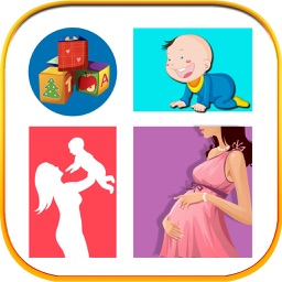 TOT Baby Collage Photo Editor