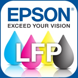 Epson LFP Ink Cost Calculator