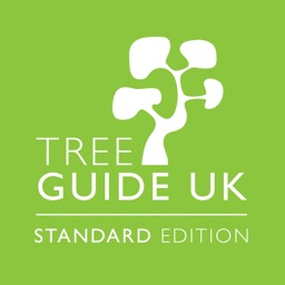Tree Guide UK - Standard