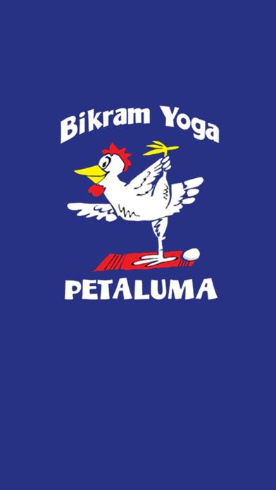YOGA HELL Bikram Yoga Petaluma screenshot one