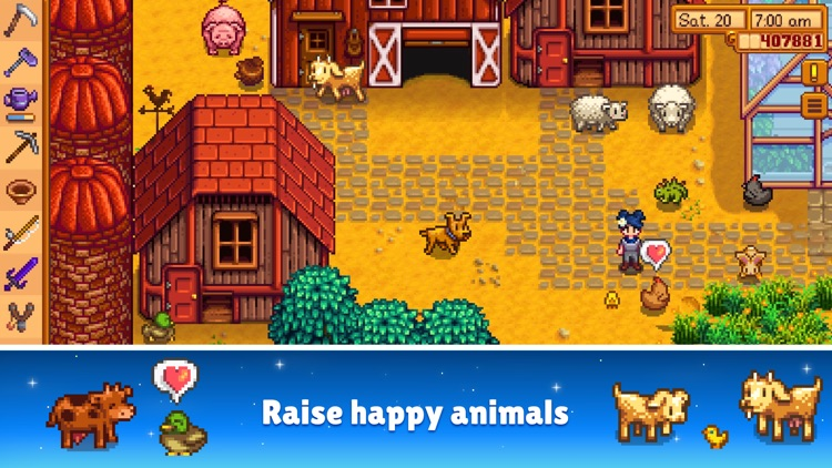 Stardew Valley screenshot-5