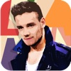 Real Time for Liam Payne of One Direction - iPhoneアプリ