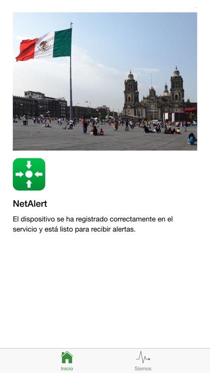 Alerta Sísmica CDMX screenshot-0