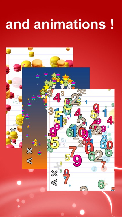 AB Math lite, games for kids screenshot-4