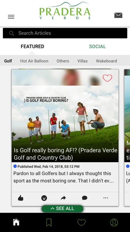 Verdes praderas online dating