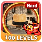 Trip to France - Hidden Object icon
