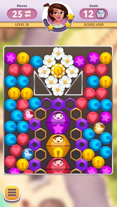 Diamond Diaries Saga screenshot 5
