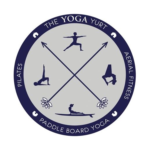 The Yoga Yurt