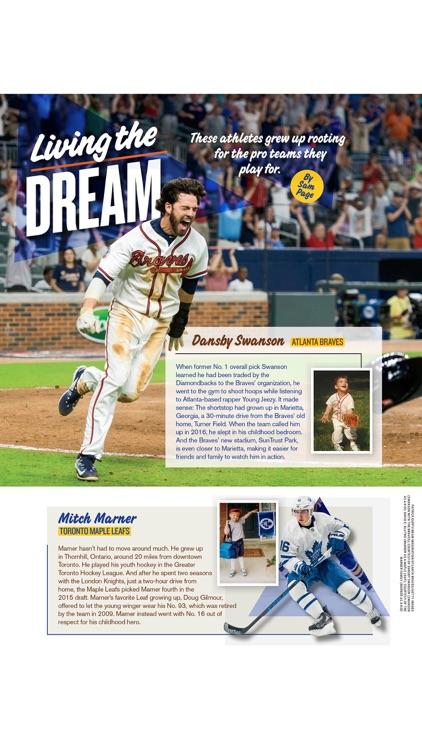 Sports Illustrated Kids screenshot-3