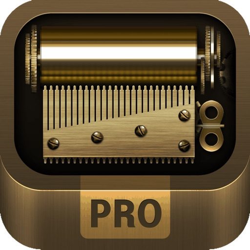 iOrgel Pro