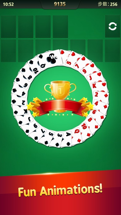 Solitaire Classic - Card Game-2