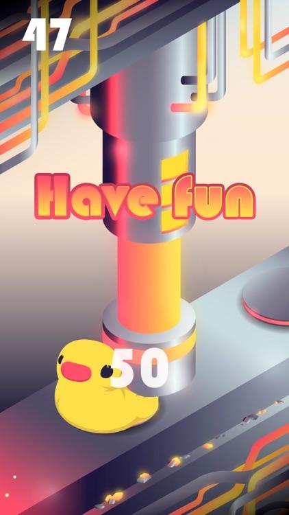Quack Hit - Duck smash game screenshot-3