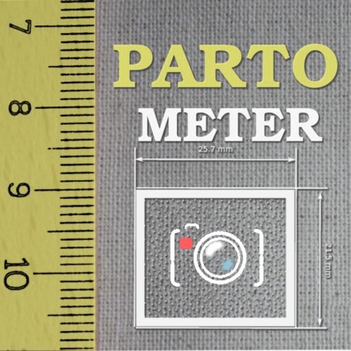Partometer - camera measure