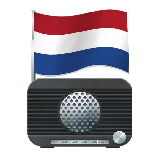 Radio FM Netherlands / Holland iOS App