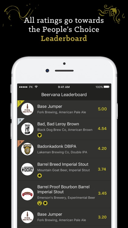 Beervana-Official Festival App