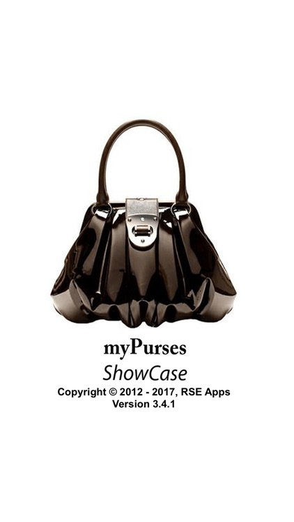 myPurses screenshot-0