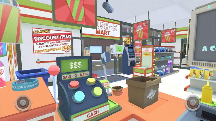 JOB SIMULATOR PE screenshot-5