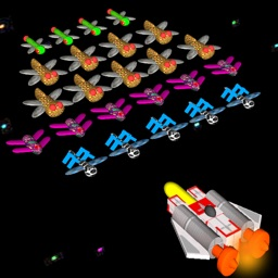Alien Swarm 3D