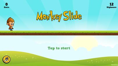 Monkey Slide Game | App Price Drops