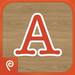 ABC 123 Blocks by Playtend