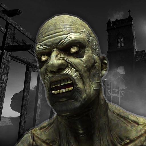 Modern zombie battle