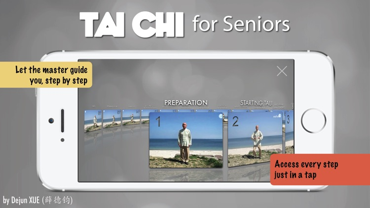 Tai Chi for Seniors Pro screenshot-2