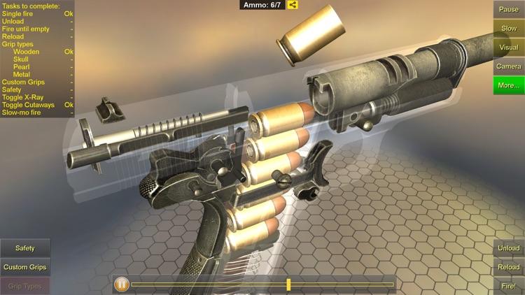 How it Works: Colt 1911 screenshot-4