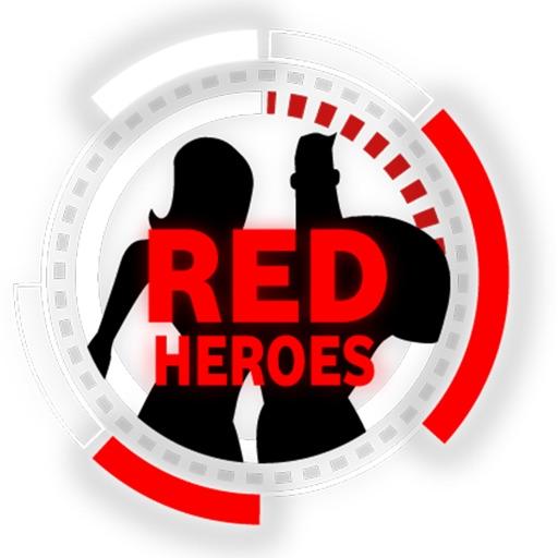 Red Heroes