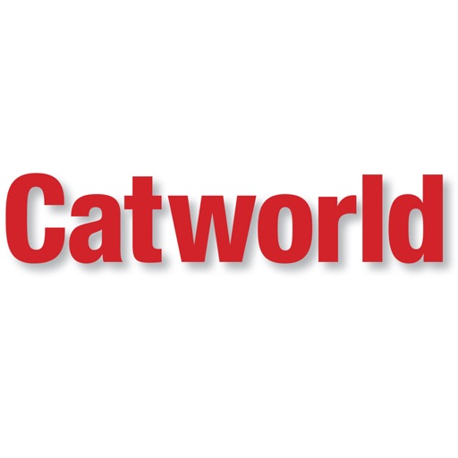 Catworld Magazine icon