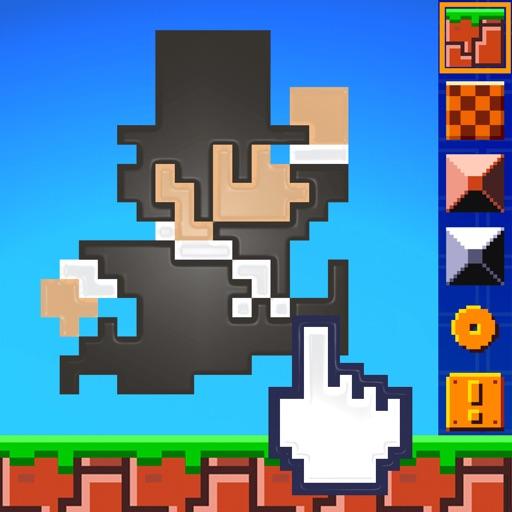 SUPER MEGA RUNNERS : Create your platformer game