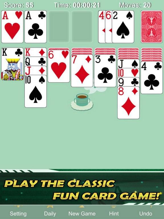 Brain Card Play - Solitaire screenshot 4