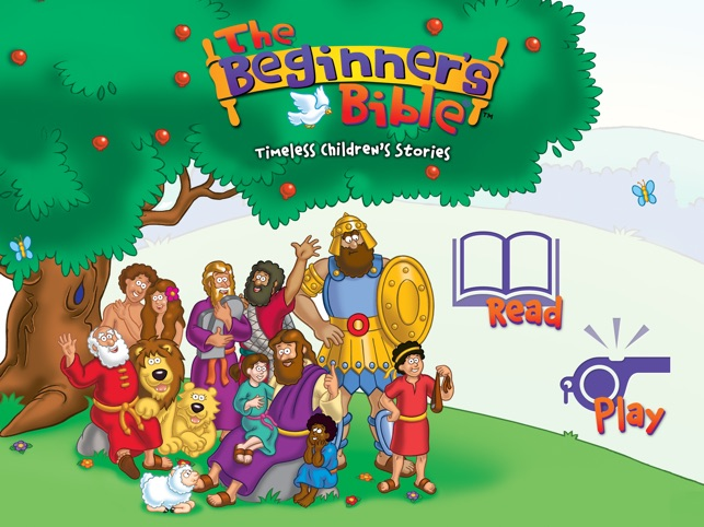 The Beginner\'s Bible on the App Store