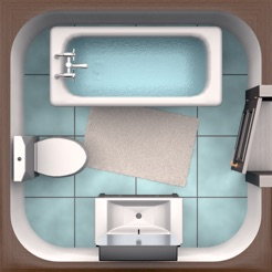 bathroom planner. Bathroom Planner 4  on the App Store