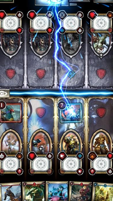 Warhammer AoS: Champions screenshot #9